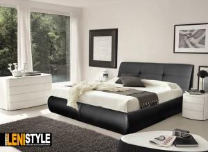 Четири причини да изберем модерно тапицирано легло