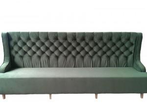 Важни въпроси при покупката на нова мека мебел