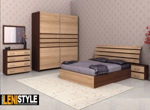 модерни спални комплекти