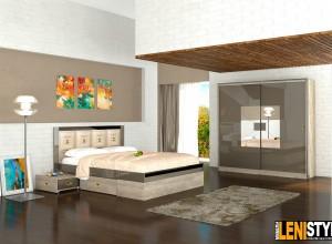 Съвременния дом се нуждае от практични и адаптивни мебели. Вижте предложенията ни за спалня.