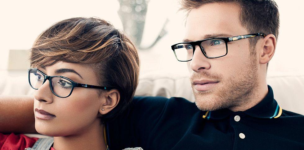 Бъдете неотразими в офиса с очила от Fashion Depot!