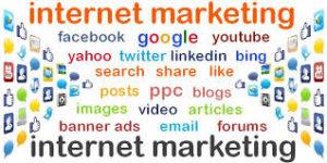 интернет маркетинг - Бургас