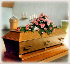 Нелепо ли е да се говори за цена на погребение в труден за близките на починалия момент?