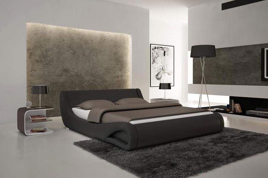 Доставете си истинско релаксиращо удоволствие с тапицираните легла на ЛениСтил