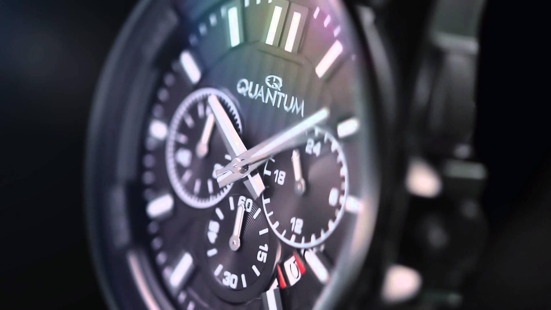 Вижте невероятните маркови часовници в магазин Fashion Depot!