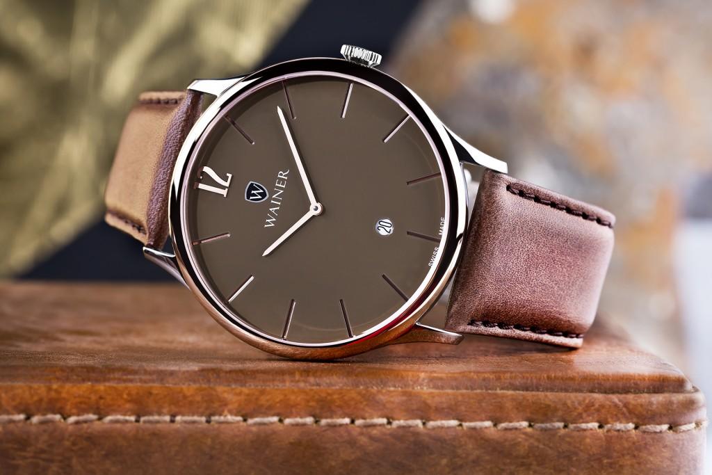 Wainer – часовниците, които сбъдват мечти…