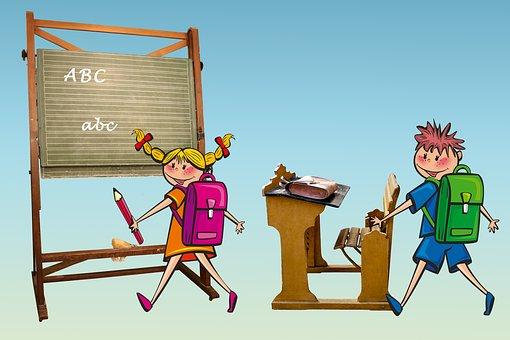 Посрещнете новата учебна година с модерно и функционално ученическо бюро!