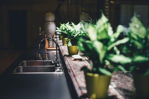 Как да превърнем кухнята в релакс зона?