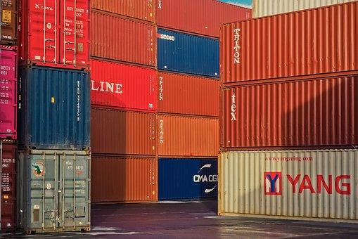 Логистични хъбове – удобство за международните търговски отношения