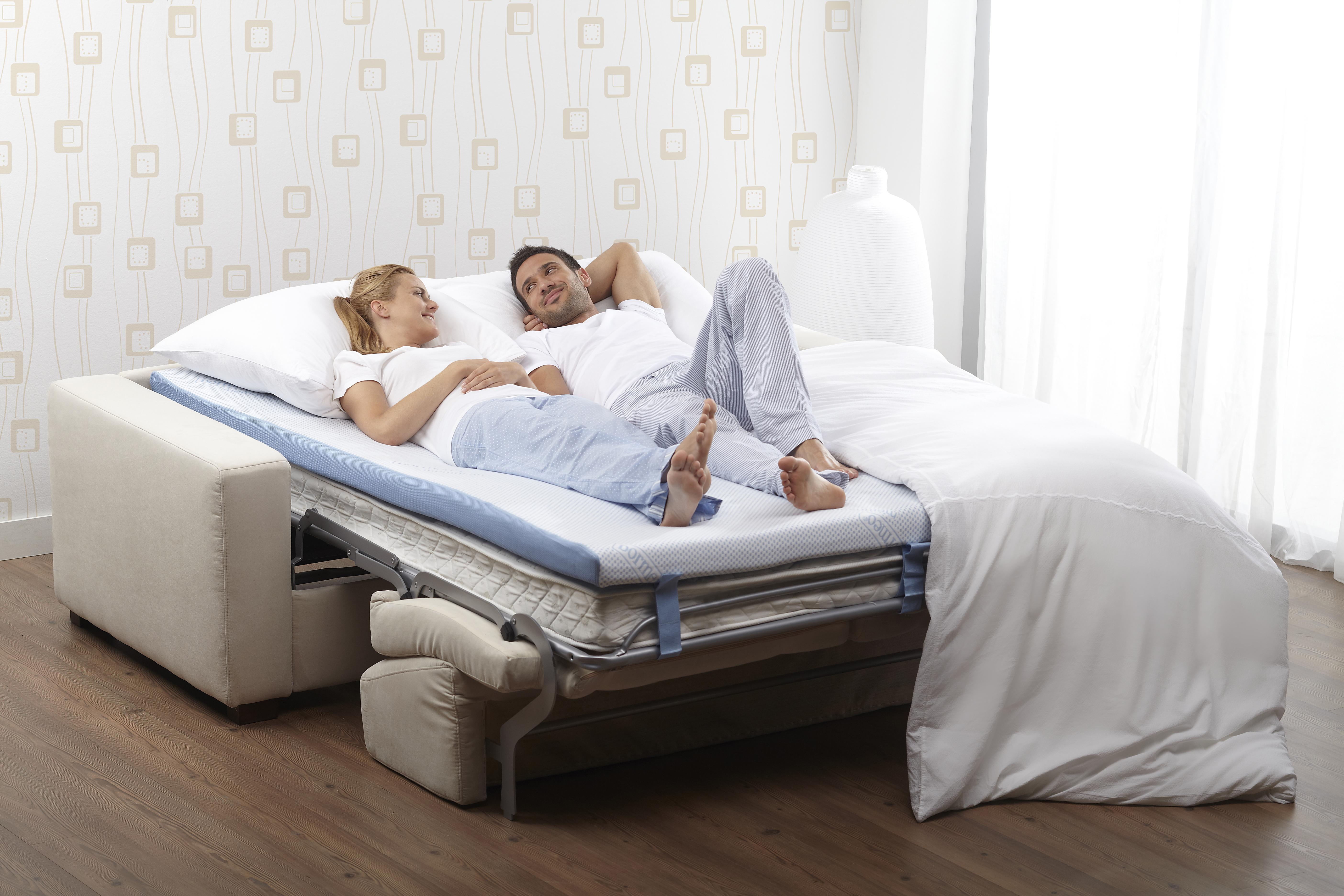 Как да спиш по-добре, когато си на квартира?