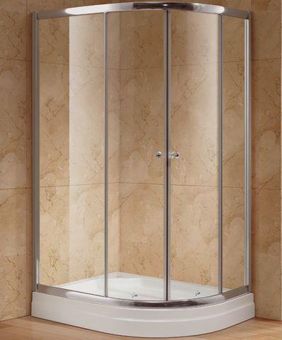 Душ кабини – варианти и решение за суха баня