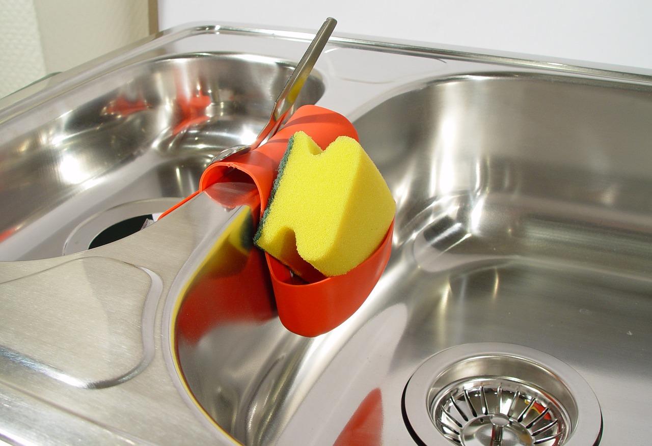 Към мивката с внимание – не подценявайте нейното значение