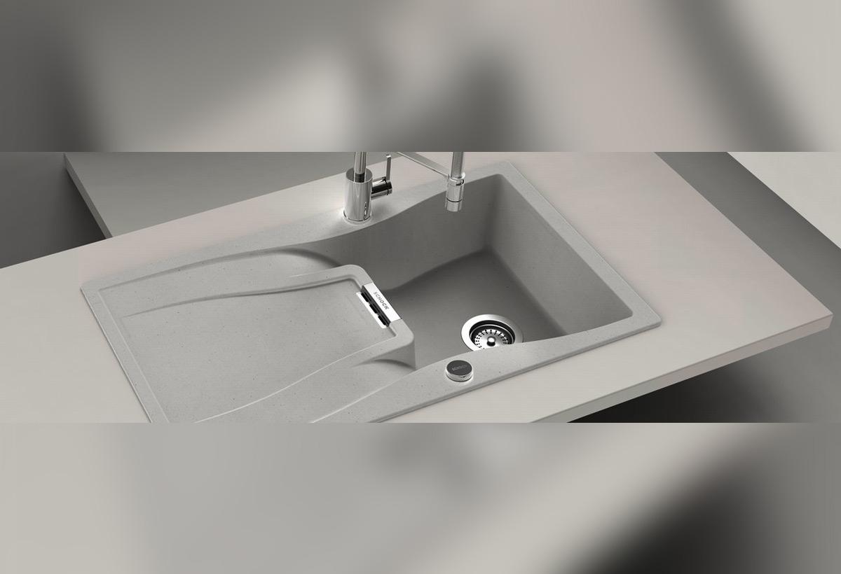 Защо е важно качеството на кухненската мивка