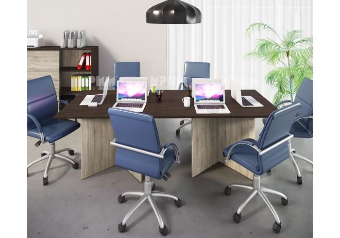 Разпределение и планиране на офисно обзавеждане – защо е толкова решаващо
