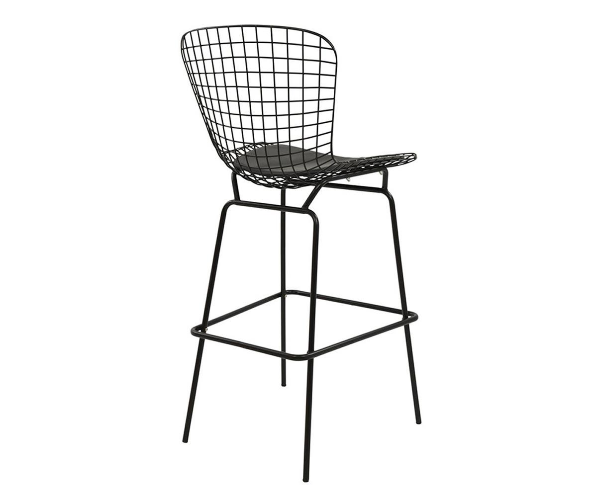 Да се погрижим за интериора на терасата със стилни бар столове