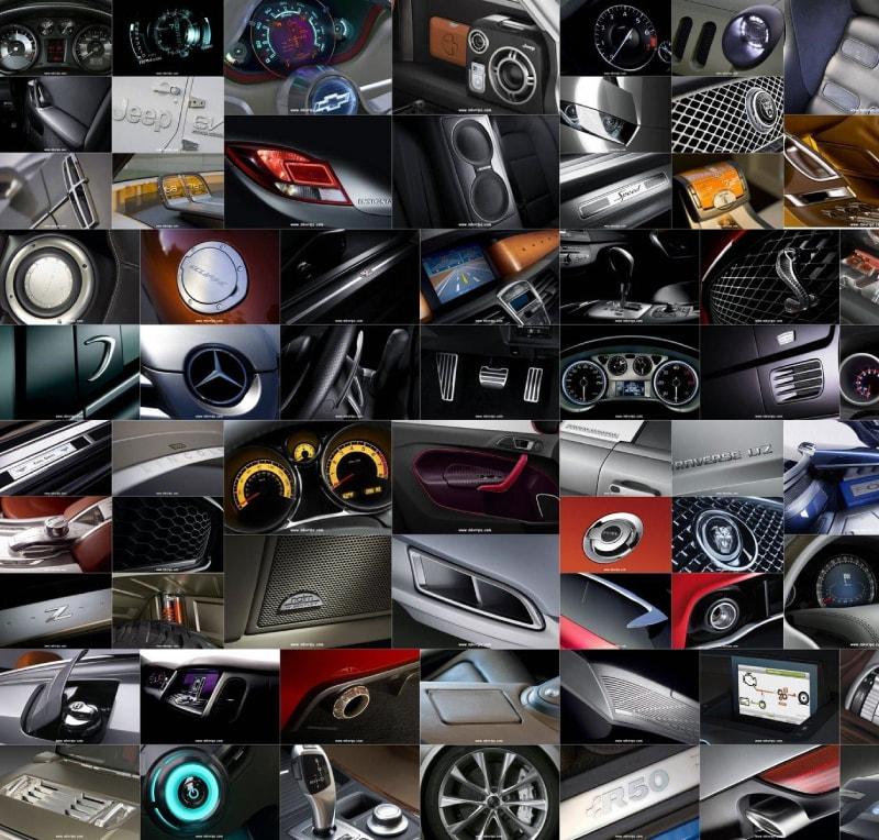 Flexzon – има значение какви авто аксесоари използваш за своя автомобил