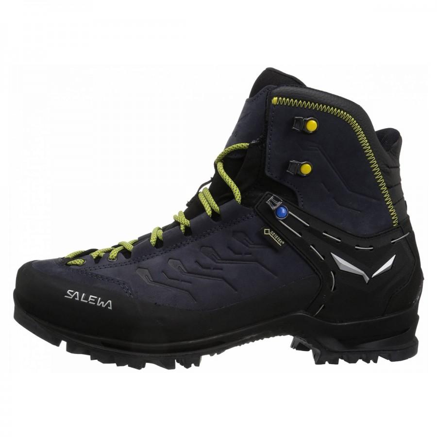За Вашето ново планинско хоби изберете туристически обувки Adidas