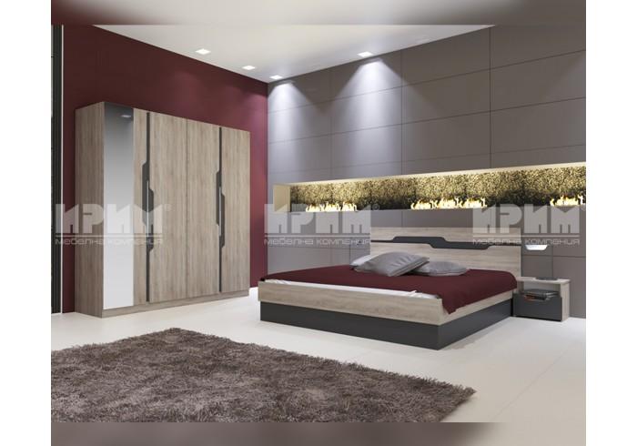 За лесно оборедване на спалнята се доверете на комплексните решения от Венус