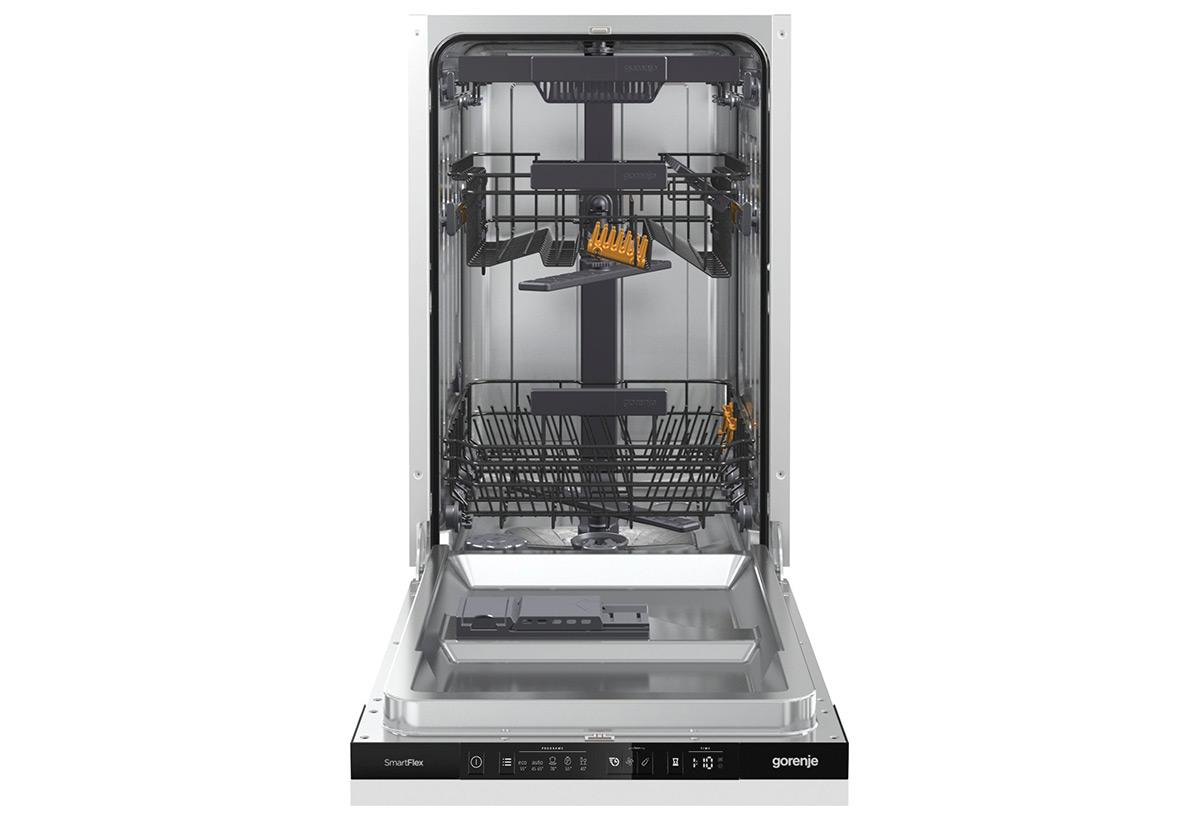 Мебели Арена с предложения за максимален брой уреди, които да вградите в кухнята