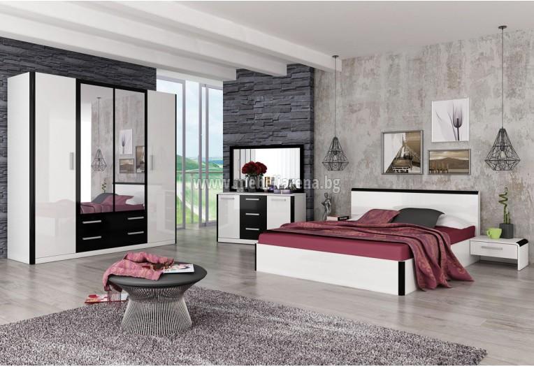 Спалня с матрак – идеалния вариант е 180/200