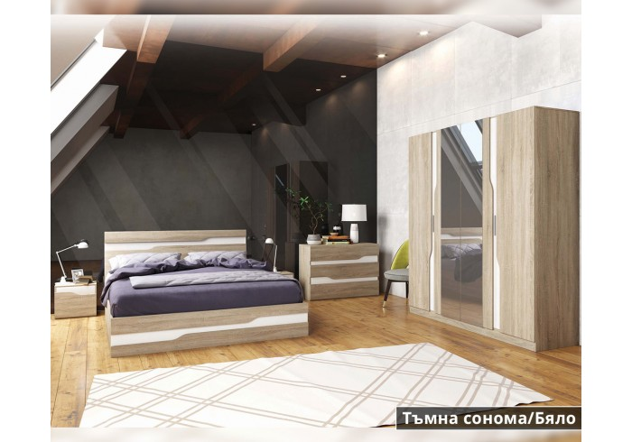 Идеи за обзавеждане на стилна и релаксираща спалня