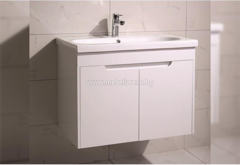 Уют в банята с подходящ ПВЦ шкаф