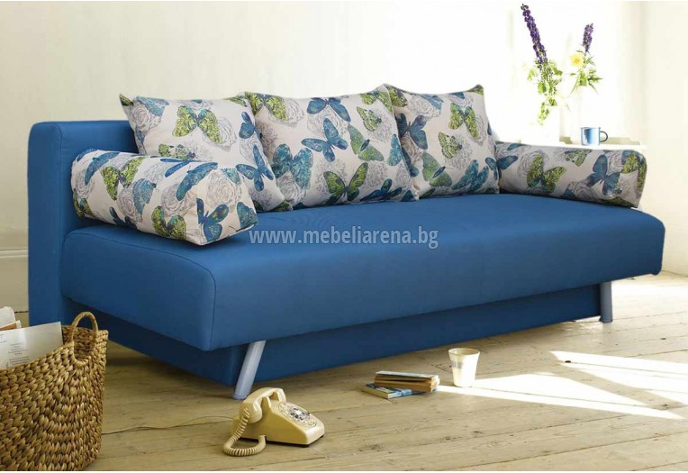 Три вида мека мебел, които винаги ще се погрижат за вашето удобство