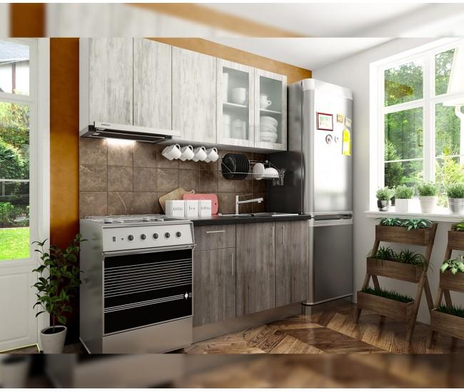 Изборът на кухненски мебели е дългосрочен проект, от който зависи комфорта ви